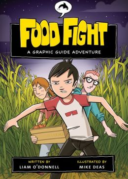Food Fight (Graphic Guide Series)
