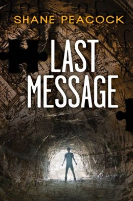 Last Message (Seven Series)