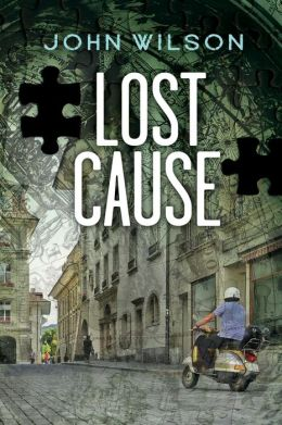 Lost Cause (Seven Series)