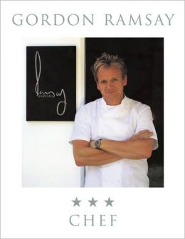 Gordon Ramsay's Three Star Chef