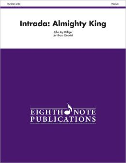 Intrada: Almighty King: Score & Parts