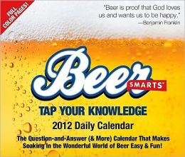 2012 BeerSmarts-a-Day Box Calendar