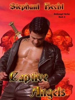 Captive Angels [Archangel Series Book 2]