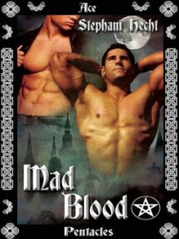 Mad Blood [Tarot Series--Ace of Pentacles]