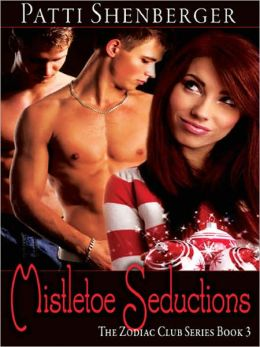 Mistletoe Seductions