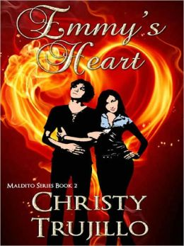Emmy's Heart [Maldito Series Book 2]