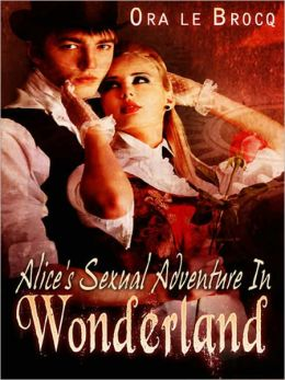 Alice's Sexual Adventure in Wonderland