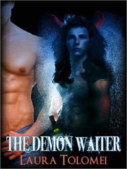 The Demon Waiter