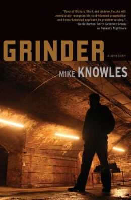 Grinder: A Mystery