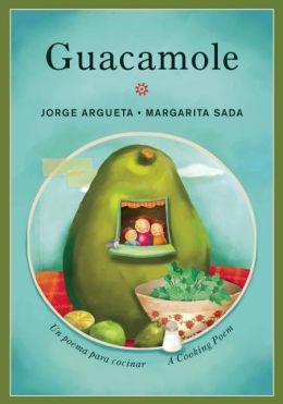 Guacamole: Un Poema para Cocinar
