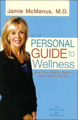 Your Personal Guide to Wellness: Taking Control of Your Health