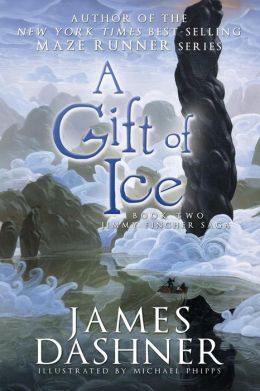 A Gift of Ice (Jimmy Fincher Series #2)