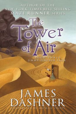 The Tower of Air (Jimmy Fincher Series #3)