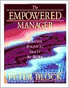 Empowered Manager: Positive Political Skills at Work