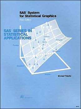 SAS System for Statistical Graphics,First Edition