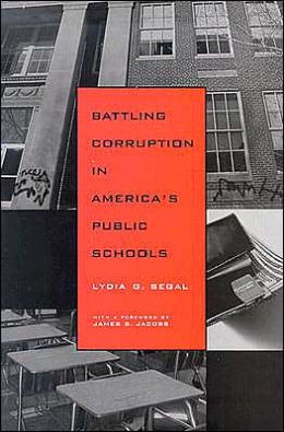 Battling Corruption in America's Public Schools