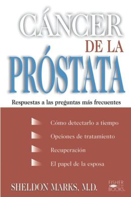 Cancer de la Prostata