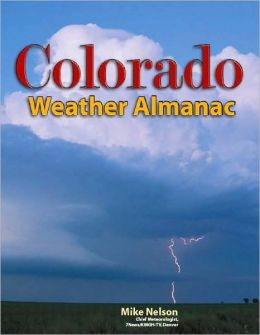 Colorado Weather Almanac