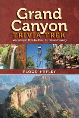 Grand Canyon Trivia Trek