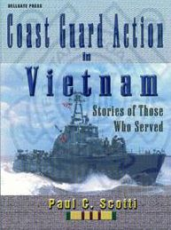 Coast Guard Action In Vietnam