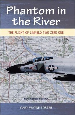 Phantom in the River: Flight of Linfield Two Zero One