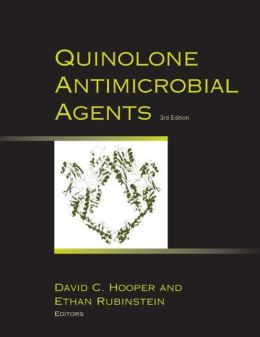 Quinolone Antimicrobial Agents