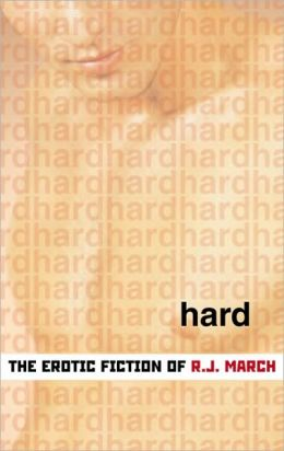 Hard: Erotic Fiction