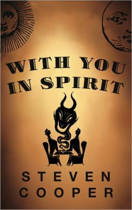 With You in Spirit: A Novel