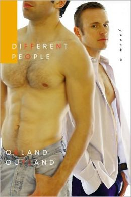 Different People: A Novel