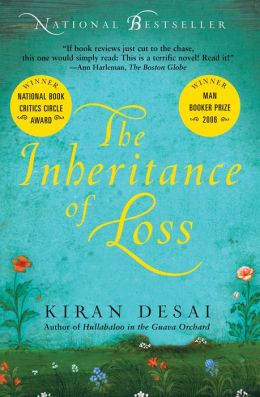 the inheritance of loss summary and The the inheritance of loss community note includes chapter-by-chapter summary and analysis, character list, theme list, historical context, author biography and quizzes written by community.
