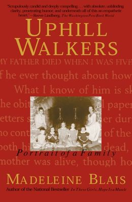 Uphill Walkers: Portrait of a Family