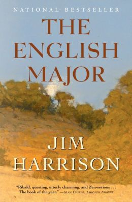 The English Major: A Novel