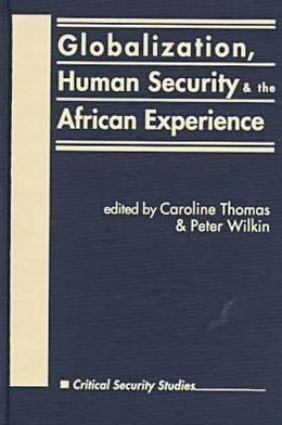Globalization, Human Security, and the African Experience