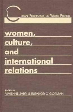 Women, Culture, & International Relations
