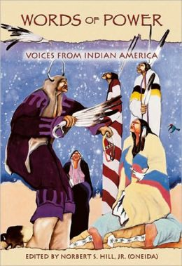 Words of Power: Voices from Indian America