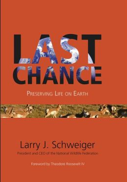 Last Chance: Preserving Life on Earth