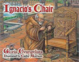 Ignacio's Chair