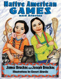 Native American Games and Stories