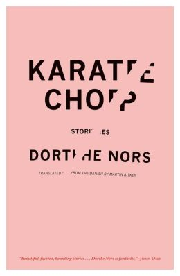Karate Chop: Stories