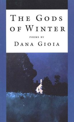 The Gods of Winter: Poems