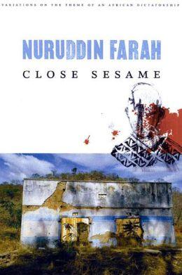 Close Sesame
