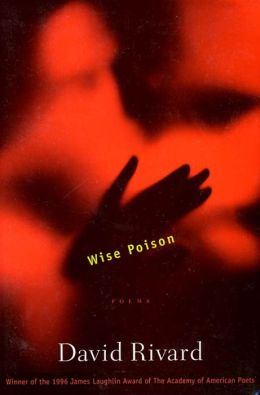 Wise Poison: Poems