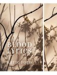 Book Cover Image. Title: Blood Lyrics:  Poems, Author: Katie Ford