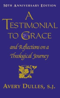 Testimonial To Grace