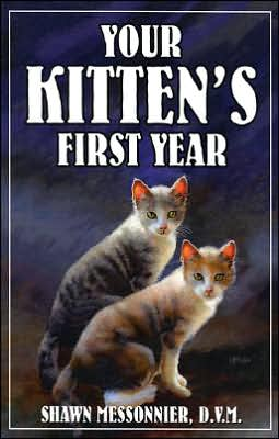 Your Kitten's First Year