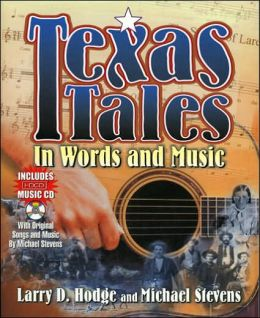 Texas Tales in Words and Music