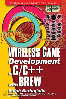 Wireless Game Development In C/C++ With BREW