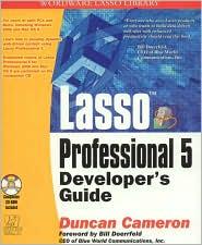 Lasso Professional 5 Developer Guide