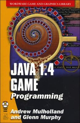 Java 1.4 Game Programming