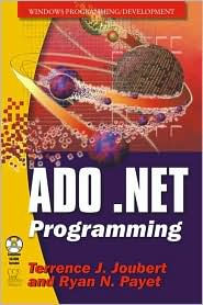 ADO.NET Programming with CDR